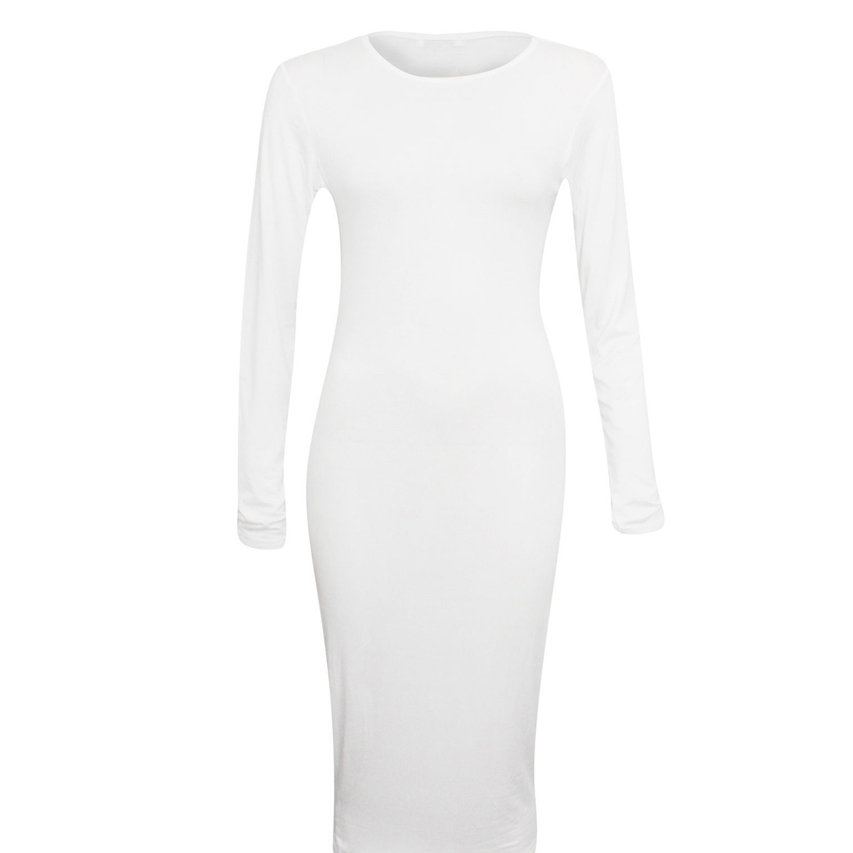 90fe0d3deb9c Long sleeve bodycon dress – Soha MT Collection